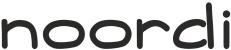 Logo Noordi